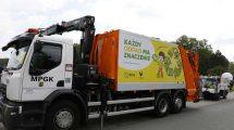 Gospodarka odpadami w Katowicach