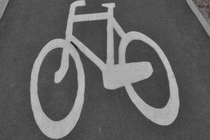 Siedmiokilometrowa ścieżka rowerowa