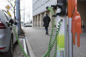 Strategia rozwoju elektromobilności w Gdańsku