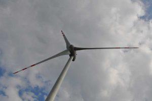 Rozwój morskich farm wiatrowych