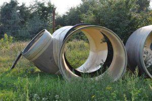 program nowoczesnej kanalizacji i wodociągów