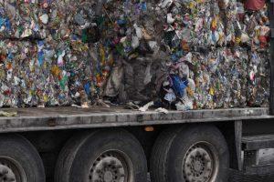 Kontrola odpadów wwożonych z Ukrainy