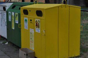 Kontrola systemu gospodarowania odpadami