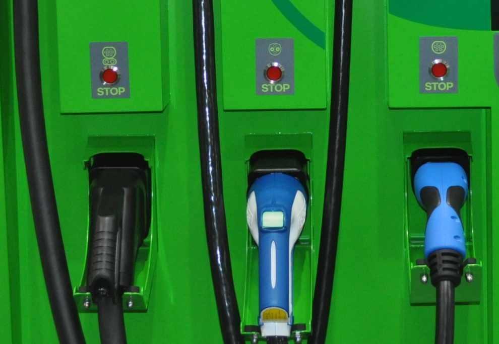 Rozwój polskiej elektromobilności