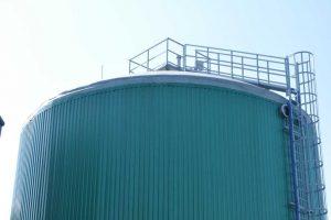 Rozwój rynku biogazu i biometanu