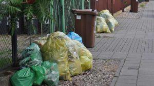 System odpadowy w Polsce