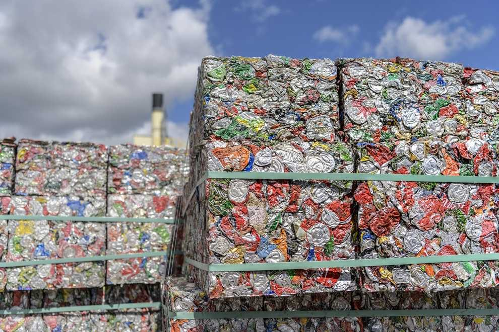 Wspierać selektywną zbiórkę i recykling
