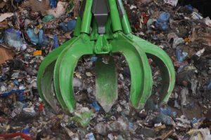 Dofinansowanie spalarni odpadów