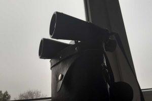 COVID-19 i obserwacje ptaków