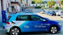 Dofinansowanie na samochody elektryczne