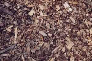 Kocioł wodny opalany biomasą