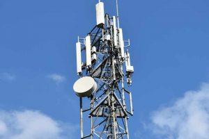 Monitoring pól elektromagnetycznych