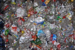 Obniżenie poziomów recyklingu