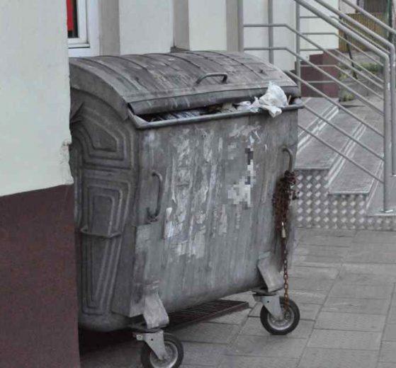 Opłata za odpady w Warszawie