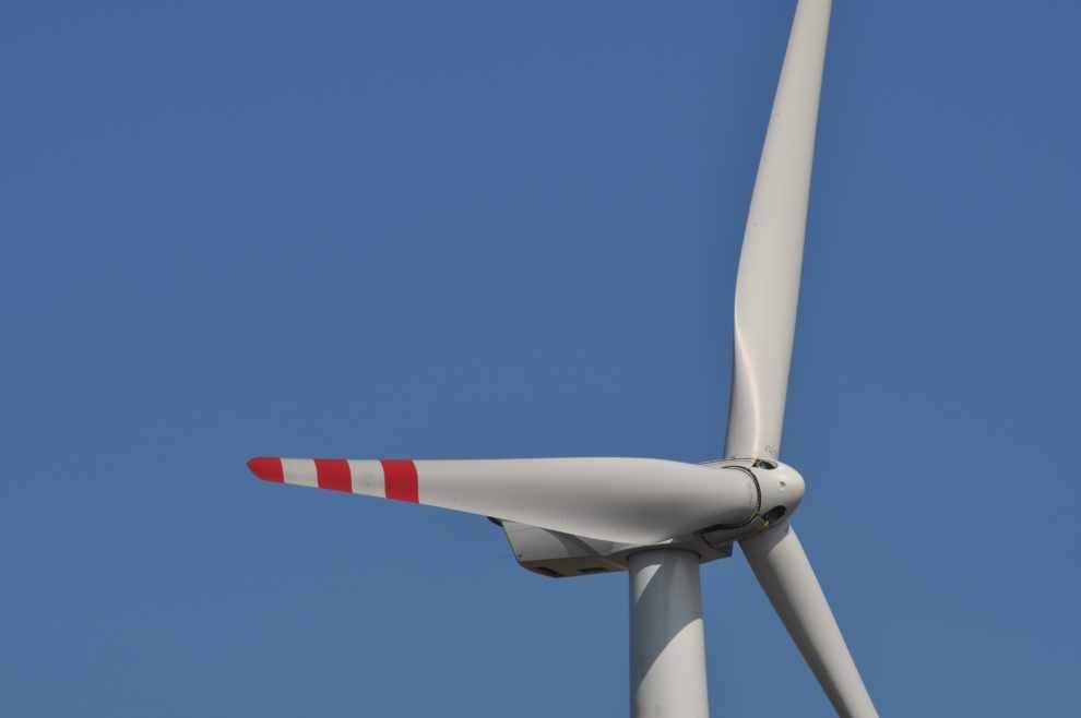 Wykorzystanie potencjału energetyki wiatrowej