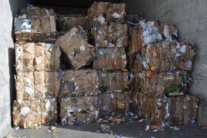 Zmiany w magazynowaniu odpadów