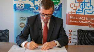Modernizacja instalacji uzdatniania biogazu