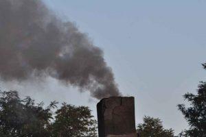 Na liście smogowych rekordzistów