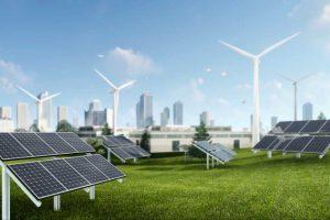 OZE stabilizowane magazynem energii