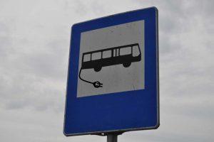 Zakup sześciu autobusów elektrycznych