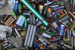 Aktualizacja przepisów dotyczących baterii