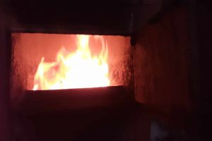 Inwentaryzacja pieców na Mazowszu