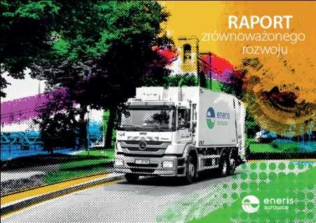 Raport Zrównoważonego Rozwoju