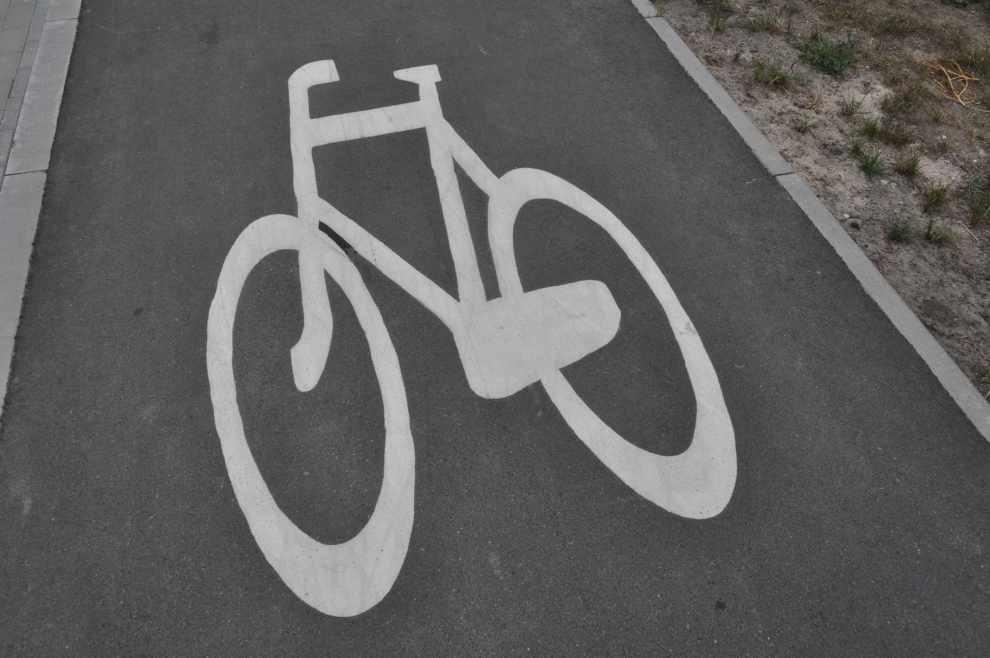 Kilometry dla rowerzystów