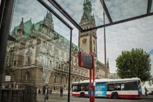 530 autobusów elektrycznych