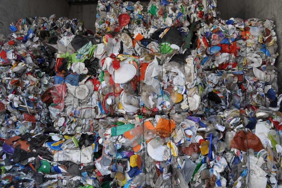 Nowe zasady magazynowania odpadów