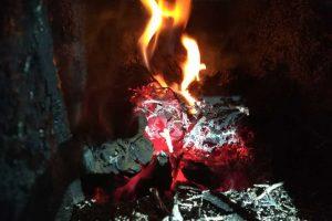Pod kątem spalania odpadów