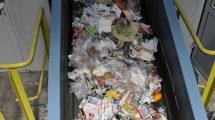Poprawić efektywność przetwarzania odpadów