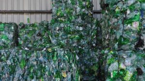 Poziomy przygotowania do ponownego użycia i recyklingu