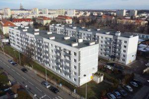 termomodernizacja wspólnot mieszkaniowych