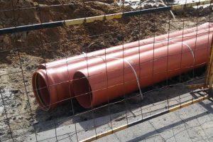 Na budowę kanalizacji