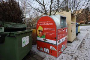 Gospodarowanie odpadami komunalnymi w Gdańsku
