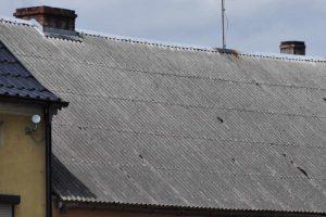 Dofinansowanie usunięcia wyrobów zawierających azbest
