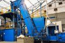 Instalacja do przetwarzania tonerów
