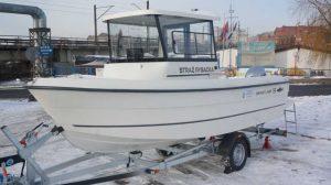 Nowa łódź
