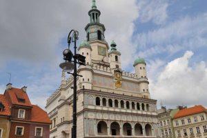 Poznań przystąpił do programu