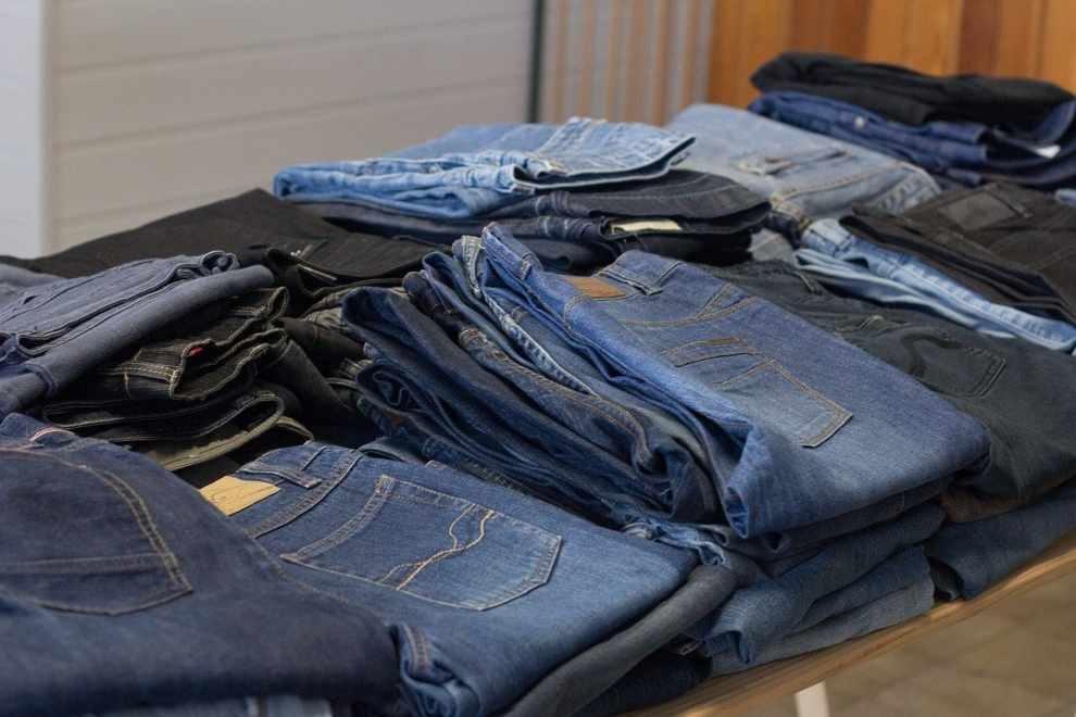 Używane ubrania są proekologiczne