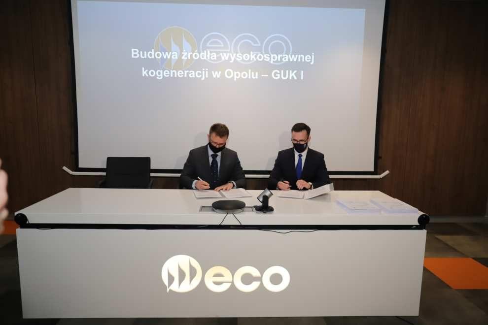 Umowa na budowę