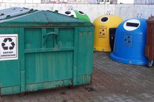 Zmiany w prawie odpadowym