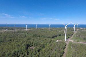 1,35 TWh energii elektrycznej