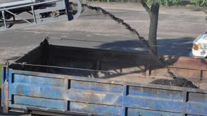 Destrukt asfaltowy