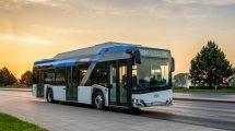 Dostawa pięciu autobusów elektrycznych
