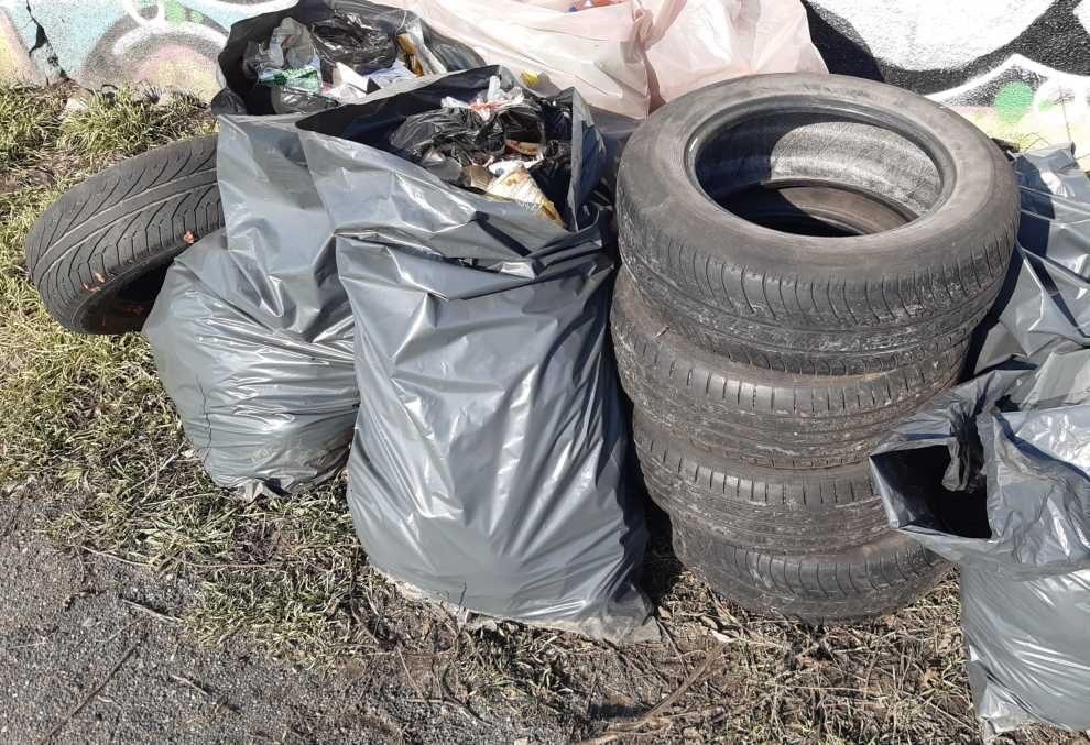 W sektorze gospodarki odpadami