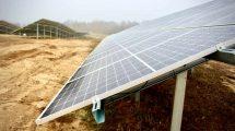 Farma fotowoltaiczna o mocy 6 MW