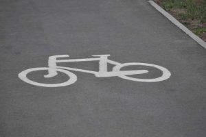 Wytyczne rowerowe