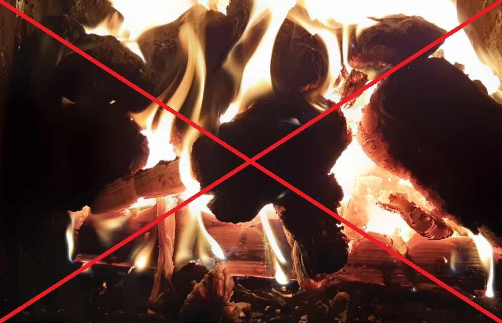 Całkowity zakaz palenia węglem